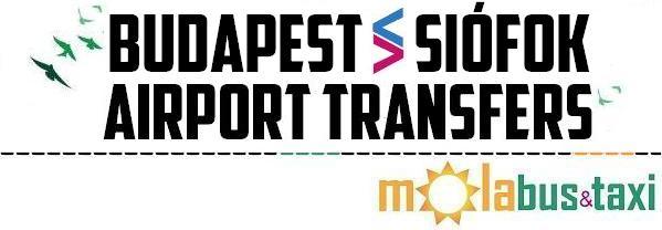 Budapest - Siófok Airport Transfer