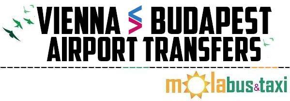 Vienna Budapest Transfer