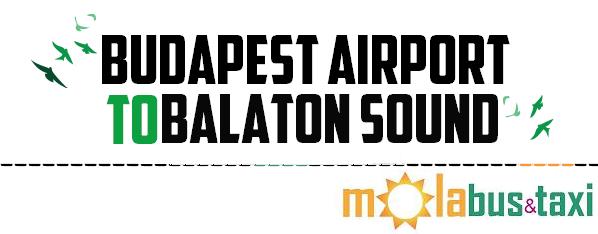 Budapest Airport To Balaton Sound
