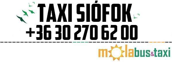 Taxi Siófok